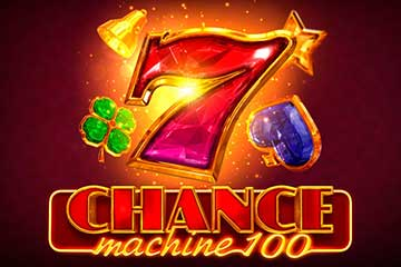Chance Machine 100 slot free play demo