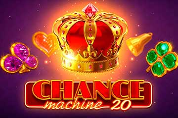 Chance Machine 20 slot free play demo