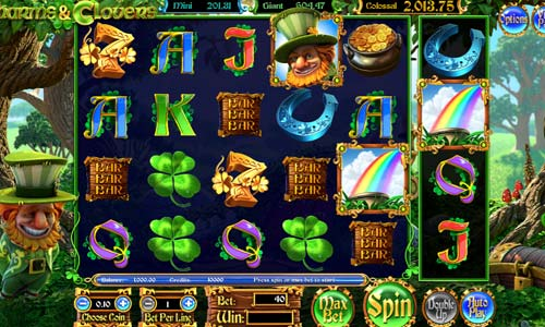 Queen vegas casino online