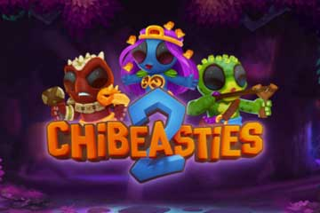 Chibeasties 2 slot free play demo