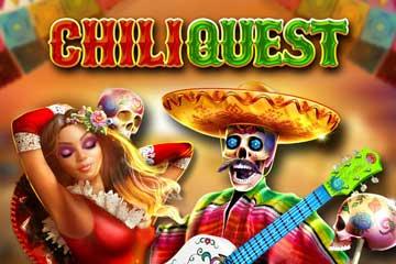 Chili Quest slot free play demo