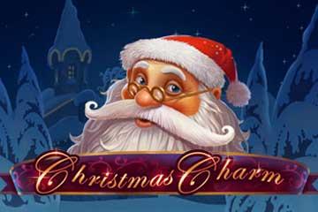Christmas Charm slot free play demo