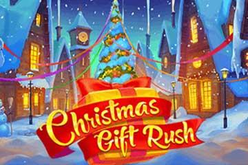 Christmas Gift Rush slot free play demo