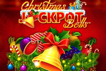 Christmas Jackpot Bells slot free play demo