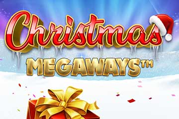 Christmas Megaways slot
