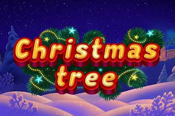 Christmas Tree slot free play demo