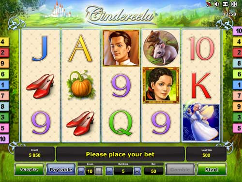 Mr. Diamond Slot Machine - Play for Free Online Today