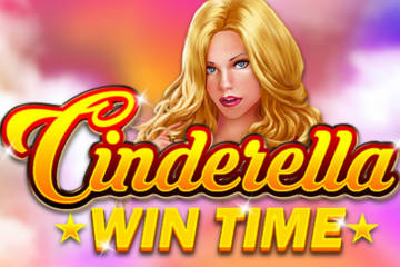 Cinderella Wintime slot