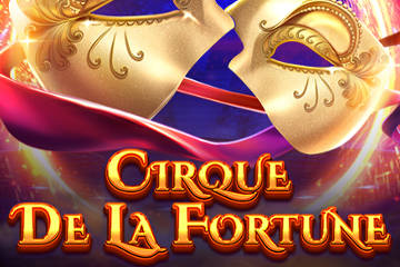 Cirque De La Fortune slot free play demo