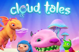 Cloud Tales slot free play demo