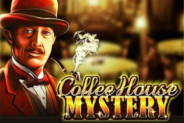 Coffee House Mystery slot