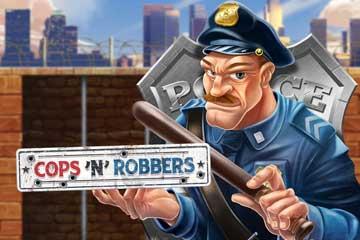 Cops N Robbers slot free play demo