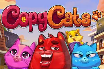 Cats slot - spil Cats slot fra IGT gratis