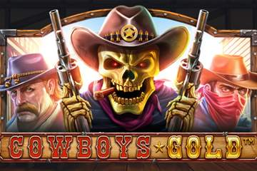 Cowboys Gold slot