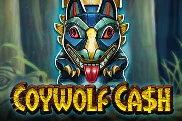 Coywolf Cash slot free play demo