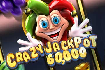 Crazy Jackpot 60,000 Slots - Play it Now for Free