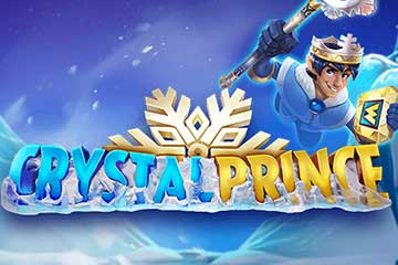 Crystal Prince slot free play demo