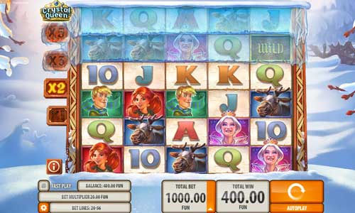 Big Bad Wolf Slot - QuickSpin - Rizk Online Casino Deutschland