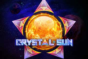 Crystal Sun slot free play demo