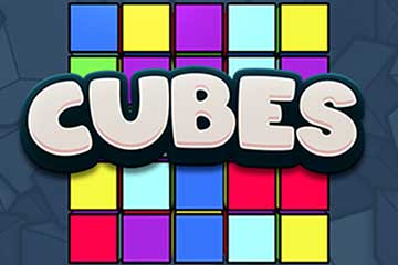 Cubes slot free play demo