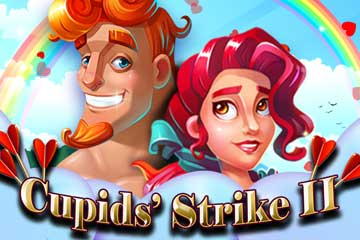 Cupid Strike 2 slot