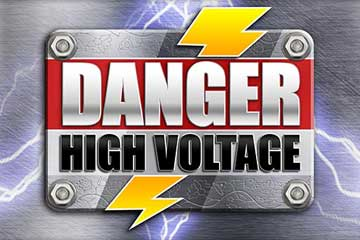 Danger High Voltage - Casumo Casino