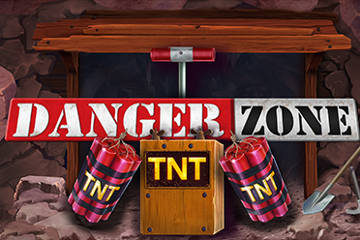 Danger Zone slot free play demo
