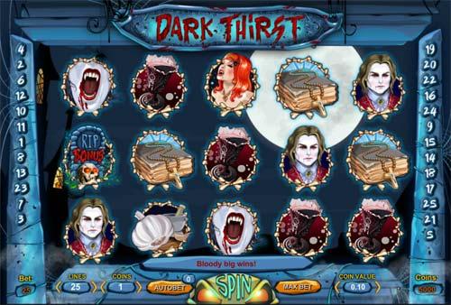 Spiele Dark Thirst - Video Slots Online