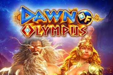 Dawn of Olympus slot free play demo