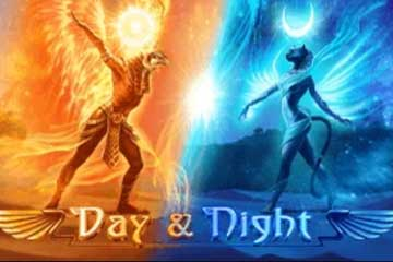 Day and Night slot free play demo
