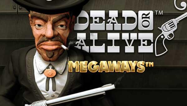 Dead or Alive Megaways slot