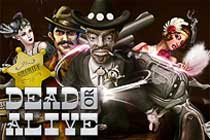 Dead or Alive slot free play demo