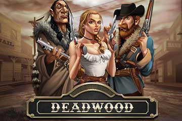 Deadwood slot free play demo