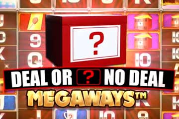 Deal or No Deal Megaways slot