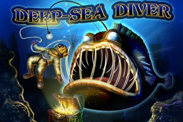 Deep Sea Diver slot free play demo