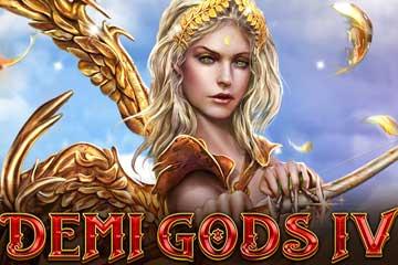 Demi Gods IV slot free play demo