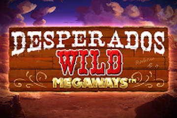 Desperados Wild Megaways slot free play demo