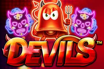 Devils slot free play demo