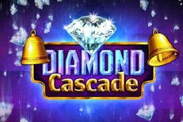 Diamond Cascade slot free play demo