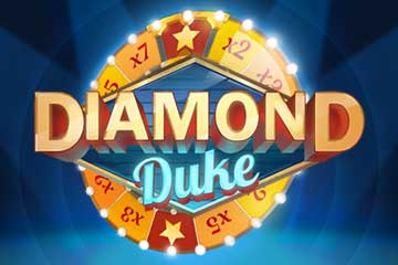 Diamond Duke slot