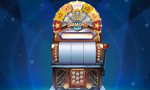 diamond duke slot review