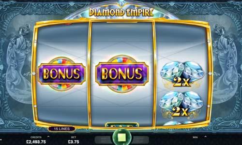 Diamond Empire slot