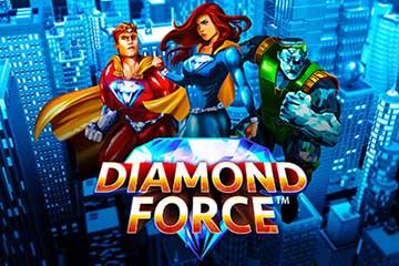 Diamond Force slot free play demo