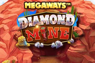 Diamond Mine slot free play demo