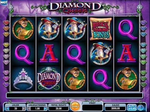 Dream Wheel Online Slot Machine - Play the Free Game Here