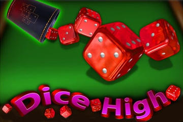 Dice High slot