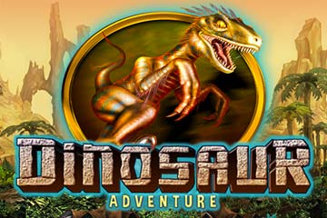 Dinosaur Adventure slot