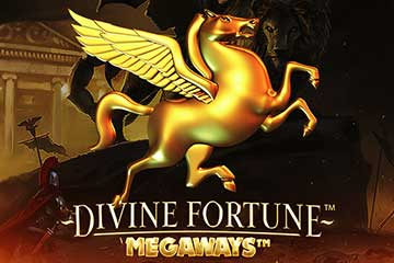 Divine Fortune Megaways slot free play demo