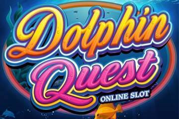Dolphin Quest slot free play demo