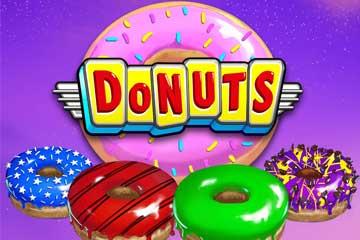 Donuts slot free play demo